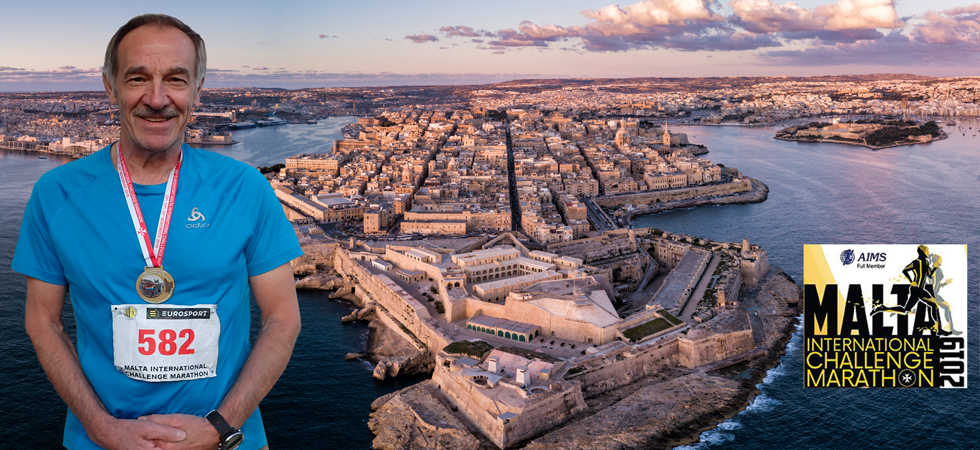 Malta International Challenge Marathon