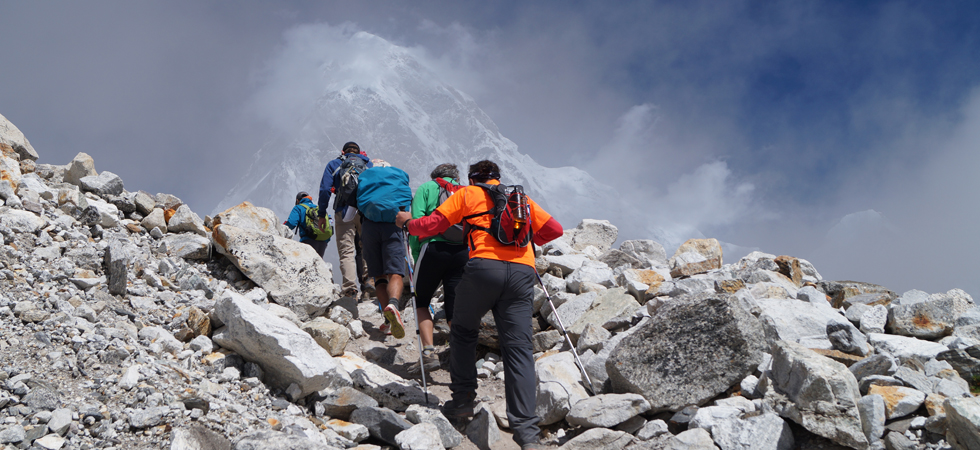 Tenzing Hillary Mount Everest Marathon
